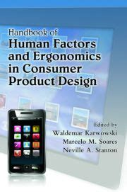 design management a handbook of issues and methods ergonomics in design methods and techniques crc press book