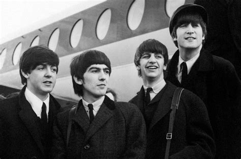 beatles hairstyles in the 60 s the beatles mop tops iconic hairstyles the zelda the