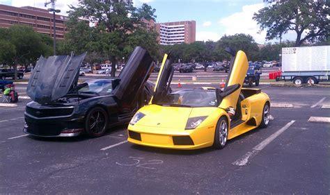 Camaro Lamborghini Camaro Zl1 Vs Camaro 2ss Autos Post