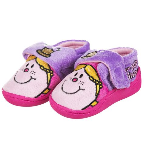 princess slippers for miss princess crown slippers