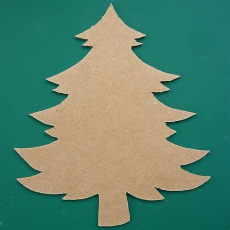 how to shape a christmas tree 74 best images about wooden trees on trees tree templates and wooden