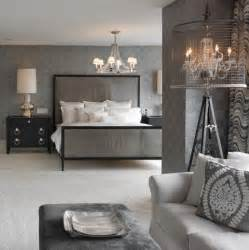 Bedroom Design Grey Bed 20 Beautiful Gray Master Bedroom Design Ideas Style