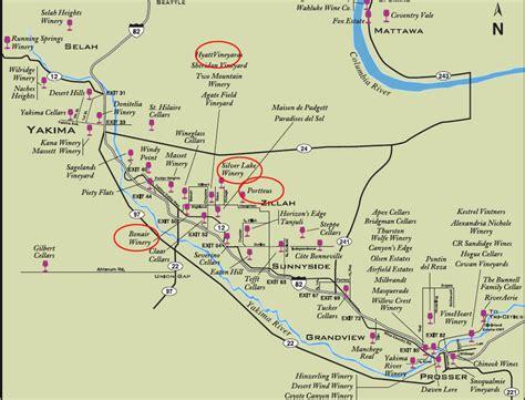 map usa yakima yakima washington map swimnova