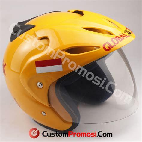 helm custom promosi nomor 18 pabrikhelm jual helm murah