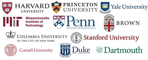 Top Mba Schoolin Uk by How To Get Into League Elite Colleges In Us