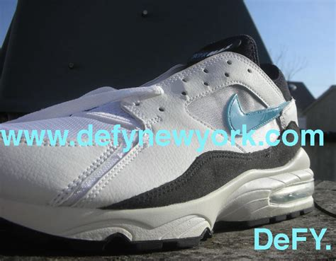 Nike Airmax Original Quality 02 history is in session the nike air max 93 retro history