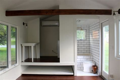 Brevard S Beautiful New Take On The Popular Minim Home Minim Tiny House