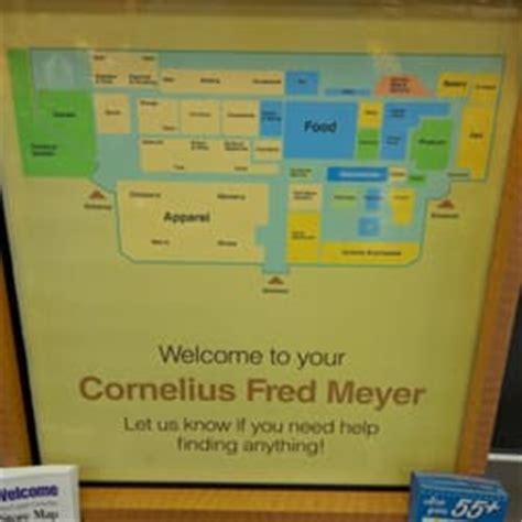 Fred Meyer Ls by Fred Meyer 14 Anmeldelser Storcentre 2200 Baseline