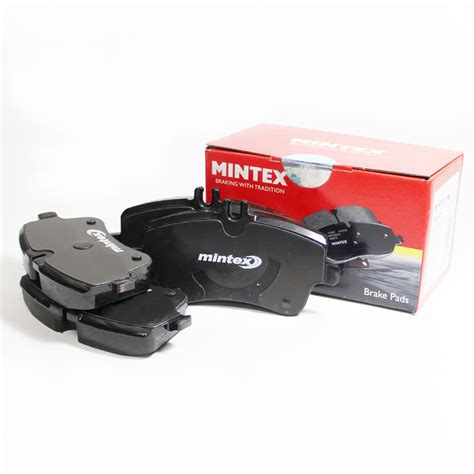 Brake Pad Frt Bmw X5 E53 E39 530i bmw x5 e53 mintex front brake pads genuine service replacement part rl0