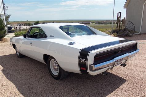 dodge charger rt white reader s rides bob raskey s 1969 dodge charger r t