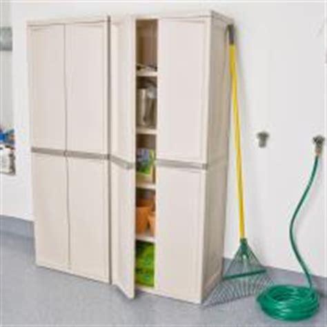 Sterilite 4 Shelf Utility Cabinet by Sterilite 01428501 4 Shelf Utility Cabinet
