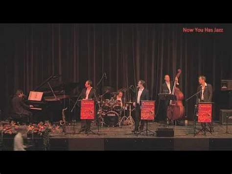 groove juice swing groove juice traditional jazz swing youtube