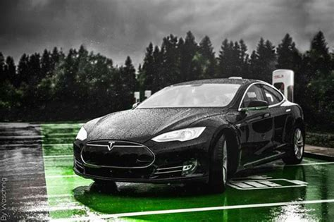 Tesla Better Without You 6 Reasons A Tesla Is Better In A Hurricane