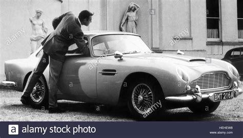 Bond And Aston Martin by Bond Connery Aston Martin Www Pixshark