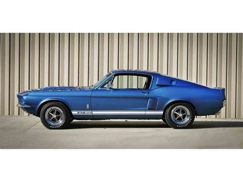 67 mustang gt for sale 1967 shelby gt500 for sale classiccars cc 926975
