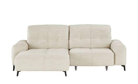 sofa breite ottomane ecksofa gladiola breite h 246 he 89 cm creme kaufen