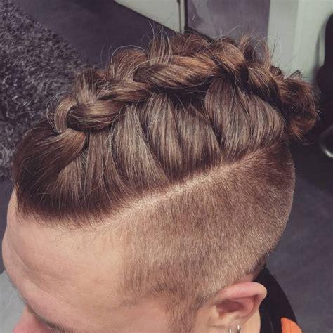 dutch male hair cuts 50 new ideas for men s fishtail braid superior 2018 style