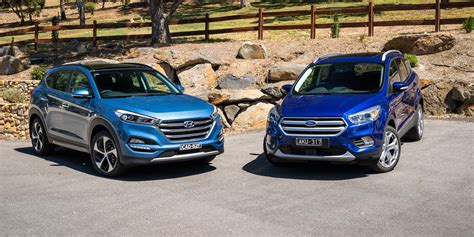 Hyundai Fort by Ford Escape Titanium V Hyundai Tucson Highlander Petrol