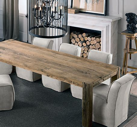 Esszimmer Le Diy by 34 Incredbile Reclaimed Wood Dining Tables