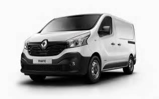 Renault X82 Renault Trafic X82 2015 Reviews Productreview Au