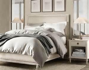 restoration hardware bedroom restoration hardware interior inspiration pinterest