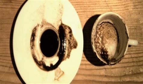 sedute spiritiche testimonianze la caffeomanzia