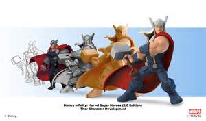 Disney Marvel Infinity Marvel Superheroes Joining Disney Infinity