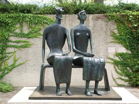 King Sculpture Garden by Washington Dc Hirshhorn Museum And Sculpture Garden