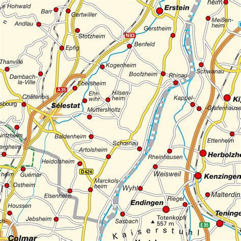 Home Design Map Free by Map Alsace Alsace Elsass France Maps And Directions At