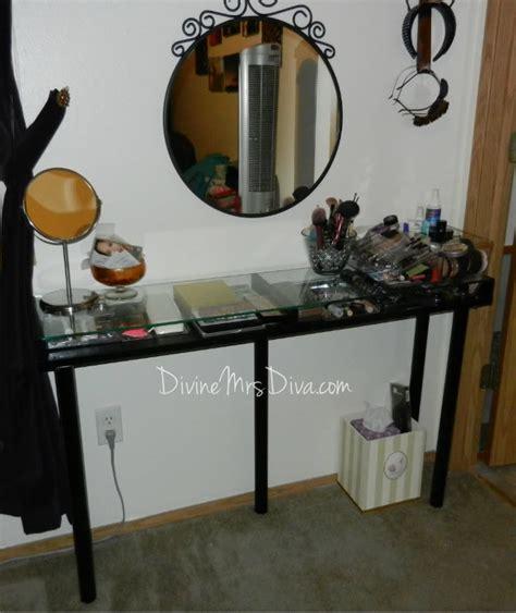 diy vanity desk 20 beautiful diy makeup vanity diys to do