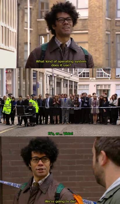 It Crowd Meme - 17 best images about the it crowd on pinterest the