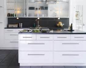 Ikea Kitchen Cabinets Doors by 5 Steps To Install Ikea Kitchen Doors On Cabinet Modern