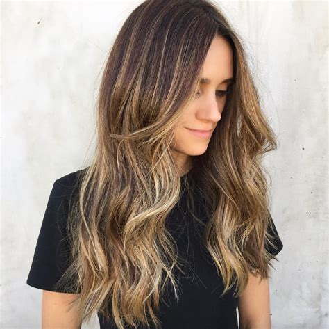 balayage for every hair for 2017 new hair color ideas