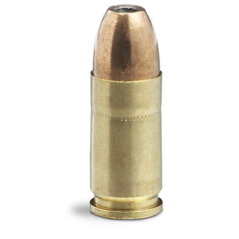 shot and bullets caliber 9mm different types stock photo image federal personal defense 9mm luger jhp 115 grain 20