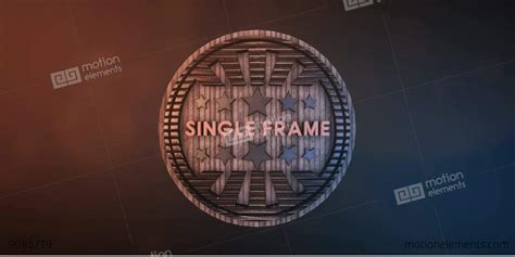 cool intro after effects project royalty free after
