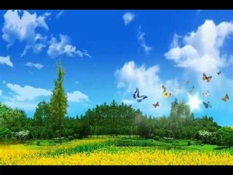 imagenes de paisajes uruguayos animaci 243 n de paisaje youtube