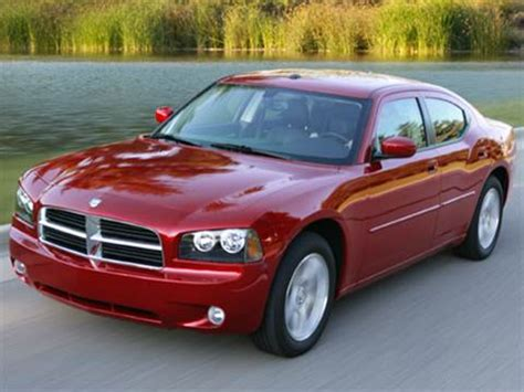 2010 dodge charger | pricing, ratings & reviews | kelley