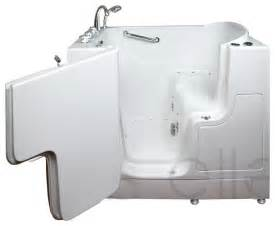 handicap accessible bathtubs wheelchair accessible walk in bathtub