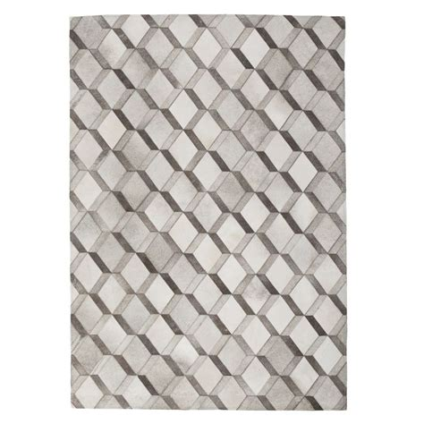 Geometric Cowhide Rug 93 Best Images About Rugs Fabrics Wallpapers Mirrors
