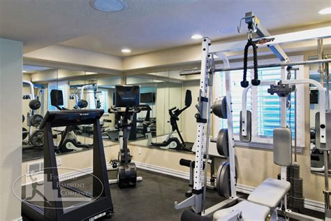 home gym design companies basement workout gym modern home gym denver by finished basement company