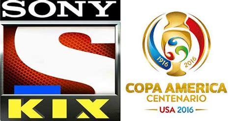 Herunterladen Sony Kix Channel Live Gobate
