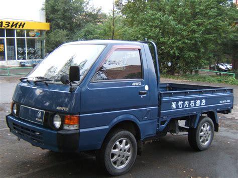 nissan vanette 1991 nissan vanette truck pictures 2000cc gasoline