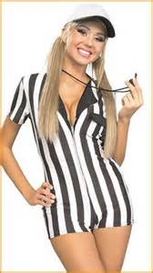 Where can i find a cute referee costume yahoo answers