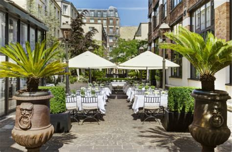 Hotel Jardins Du Marais