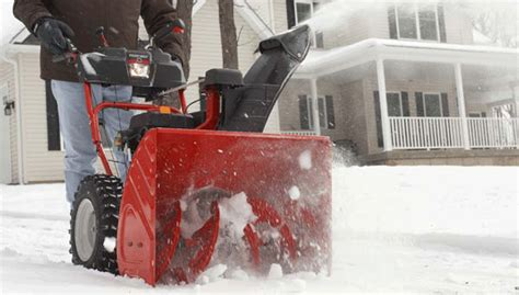 snowblower guide snow blowers 187 archive start guide snow