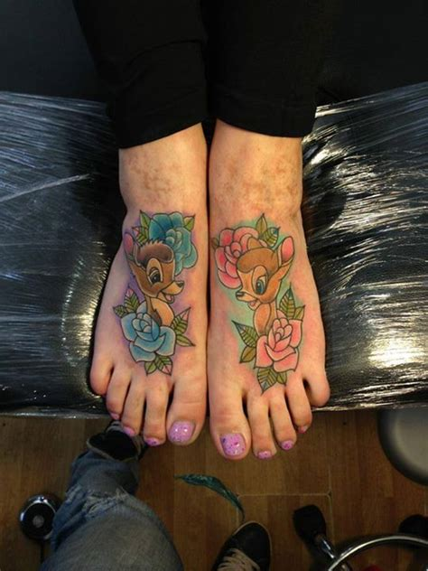 35 totally magical disney tattoos neatorama