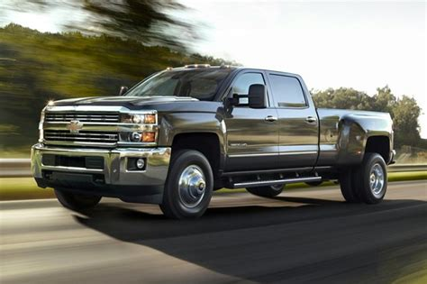 2019 Chevrolet Silverado 3500 by 2019 Chevy Silverado 3500 Hd Specs Equipment News