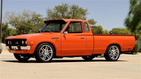 1978 datsun truck 1978 datsun 620 custom king cab 177077