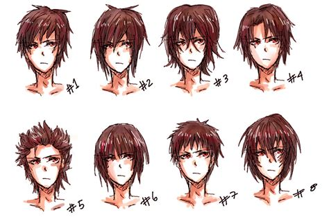 best hair styles for male to female crossdressers image anime hair style ii by nyuhatter d3kos72 jpg
