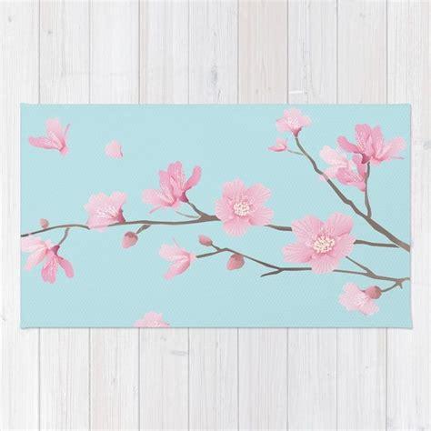 cherry blossom rug cherry blossom rug 2 x 3 designenrich
